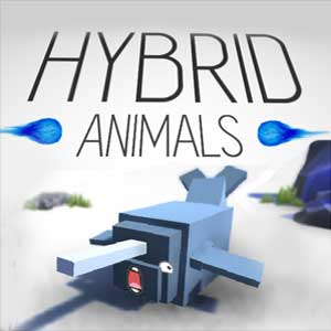 Hybrid Animals Digital Download Price Comparison