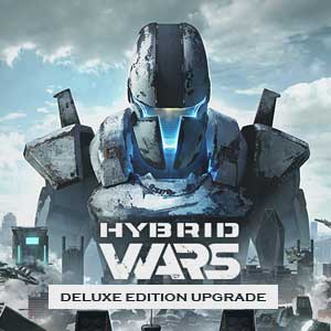 Hybrid Wars Deluxe Edition Upgrade Digital Download Price Comparison