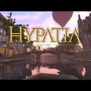 Hypatia Digital Download Price Comparison