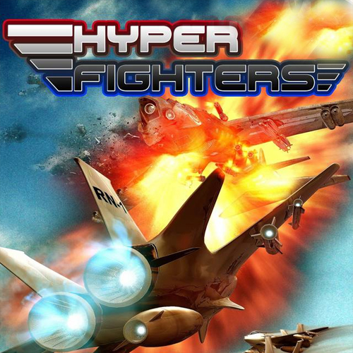 Hyper Fighters Digital Download Price Comparison