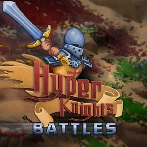 Hyper Knights Battles Digital Download Price Comparison