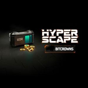 Hyper Scape Bitcrowns Xbox One Digital & Box Price Comparison