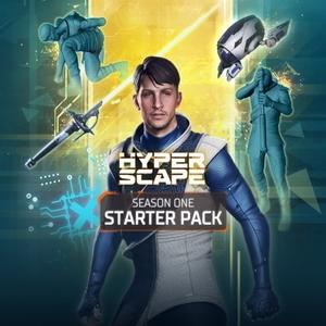 Hyper Scape Season 1 Starter Pack Xbox One Digital & Box Price Comparison