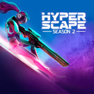 Hyper Scape Season 2 Starter Pack Digital Download Price Comparison