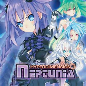 Hyperdimension Neptunia PS3 Code Price Comparison