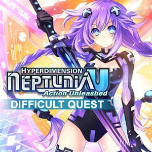 Hyperdimension Neptunia U Difficult Quest Digital Download Price Comparison