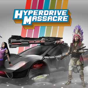Hyperdrive Massacre Digital Download Price Comparison