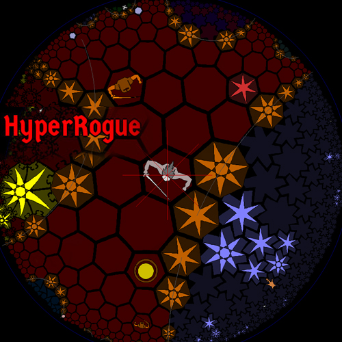 HyperRogue