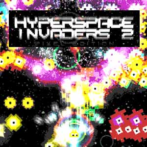 Hyperspace Invaders 2 Pixel Edition Digital Download Price Comparison