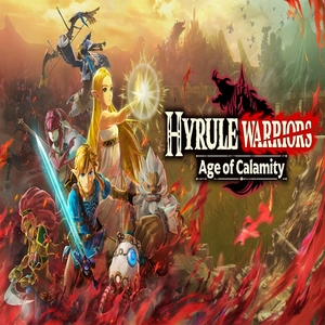 Hyrule Warriors Age of Calamity Nintendo Switch Price Comparison