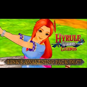 Buy Hyrule Warriors Legends Links Awakening 3DS Download Code Compare Prices