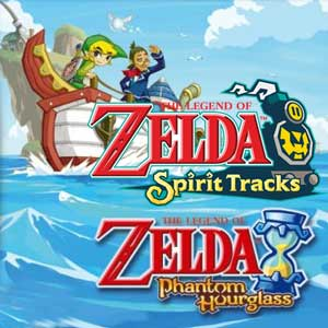 Buy Hyrule Warriors Legends Phantom Hourglass and Spirit Tracks Pack Nintendo 3DS Download Code Compare Prices