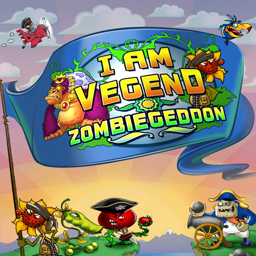 I Am Vegend Zombiegeddon Digital Download Price Comparison