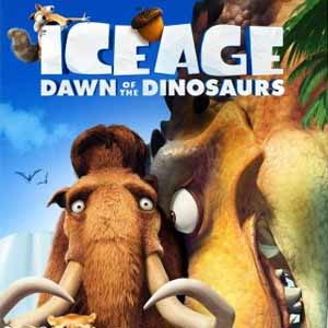 Ice Age Dawn of the Dinosaurs PS3 Code Price Comparison