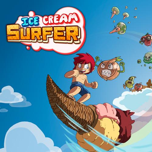 Ice Cream Surfer Digital Download Price Comparison