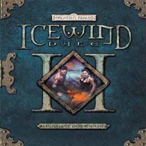 Icewind Dale 2 Digital Download Price Comparison