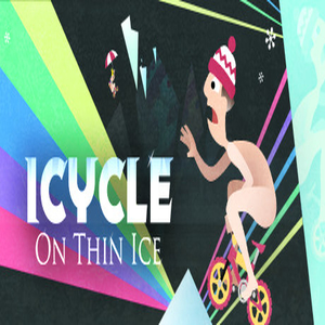 Icycle On Thin Ice