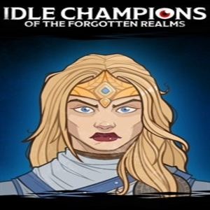 Idle Champions Celeste Starter Pack