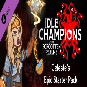 Idle Champions Celestes Starter Pack Digital Download Price Comparison