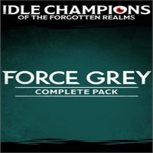 Idle Champions Complete Force Grey Pack