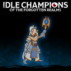 Idle Champions Healer of Toril Celeste Skin and Feat Pack Digital Download Price Comparison