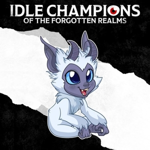 Idle Champions Yeti Tyke Familiar Pack Ps4 Digital & Box Price Comparison