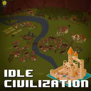 Idle Civilization Digital Download Price Comparison