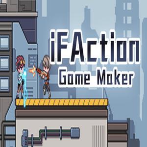 iFAction Game Maker Digital Download Price Comparison