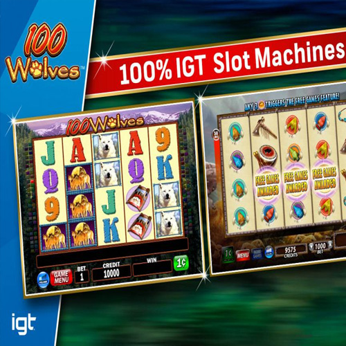 IGT Slots 100 Wolves Digital Download Price Comparison