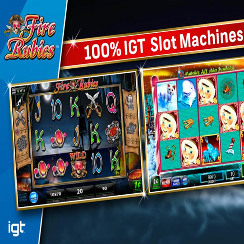 IGT Slots Fire Rubies Digital Download Price Comparison
