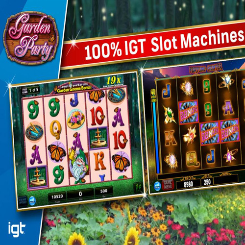 IGT Slots Garden Party Digital Download Price Comparison
