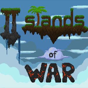 IIslands of War Digital Download Price Comparison