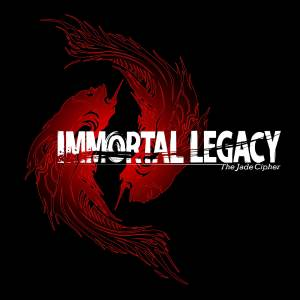Immortal Legacy The Jade Cipher Xbox One Price Comparison