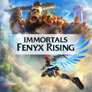 IMMORTALS FENYX RISING Xbox One Digital & Box Price Comparison