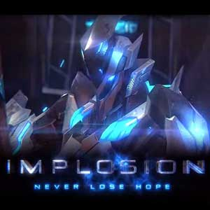 Implosion Digital Download Price Comparison