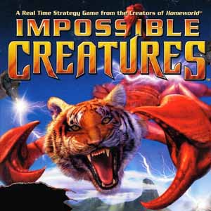 Impossible Creatures Digital Download Price Comparison