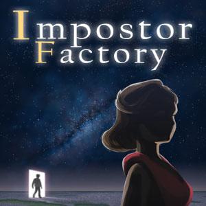 Impostor Factory Digital Download Price Comparison