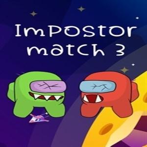 Impostor Match 3
