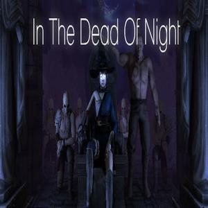 In The Dead Of Night Urszulas Revenge