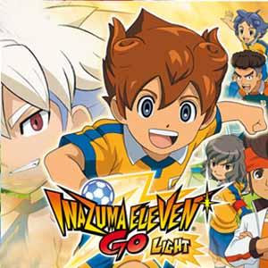 Buy Inazuma Eleven GO Light Nintendo 3DS Download Code Compare Prices