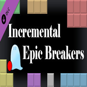Incremental Epic Breakers Epic Pack