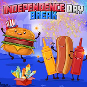 Independence Day Break