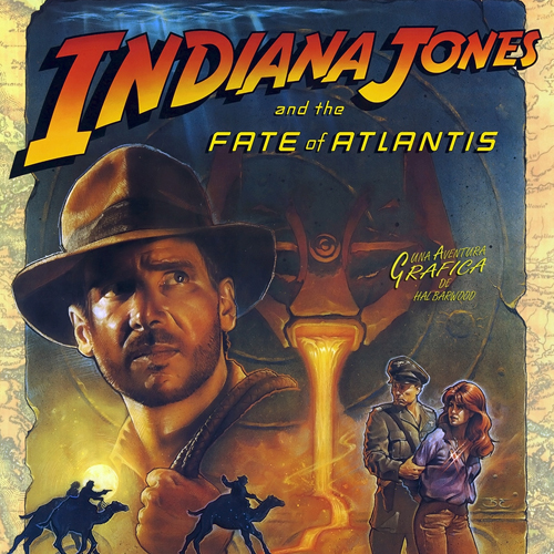 Indiana Jones And the Fate of Atlantis Digital Download Price Comparison