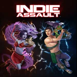 Indie Assault Digital Download Price Comparison
