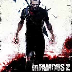 InFamous 2 PS3 Code Price Comparison