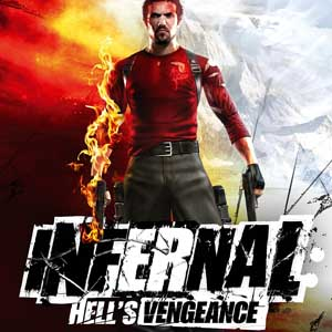Infernal Hells Vengeance Xbox 360 Code Price Comparison