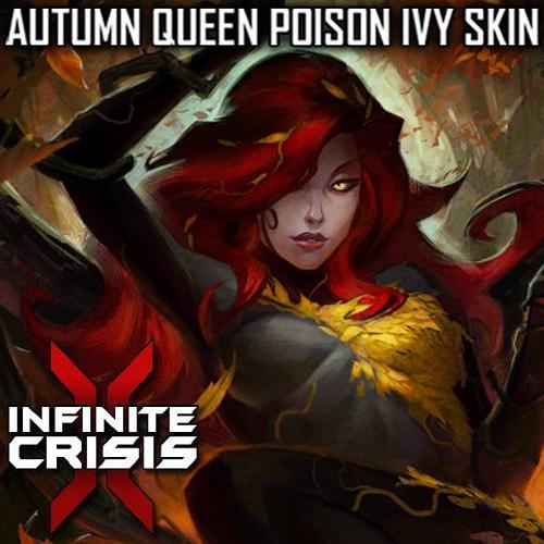 Infinite Crisis Autumn Queen Poison Ivy Skin Digital Download Price Comparison