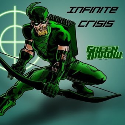 Infinite Crisis Green Arrow Champion Digital Download Price Comparison