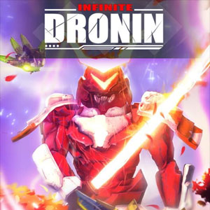 Infinite Dronin Digital Download Price Comparison