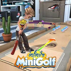 Infinite Minigolf Digital Download Price Comparison